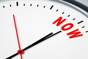 The Time is Now! When to prepare to sell your business