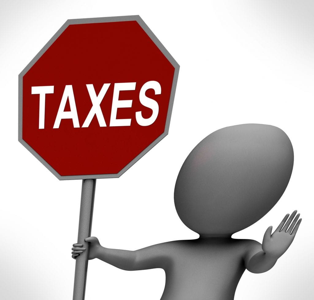 Tax Considerations When Selling A Business